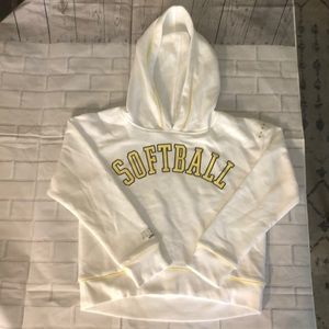 Girls Size 12 Hoodie